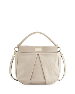 MARC by Marc Jacobs MARChive Hilli Hobo Bag, Pale Taupe