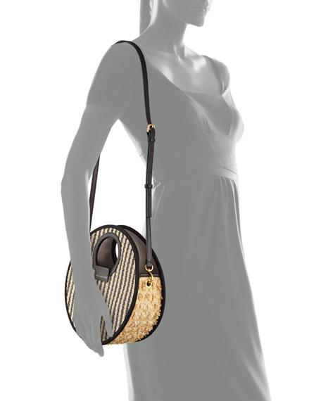 52c0de660691 MARC by Marc Jacobs Isle De Sea Crossbody Basket Bag