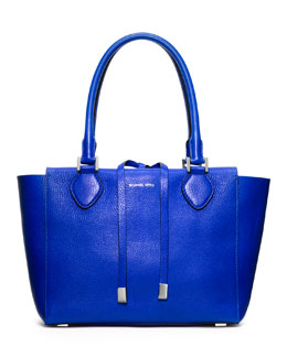 MICHAEL KORS Large Miranda Grained Tote