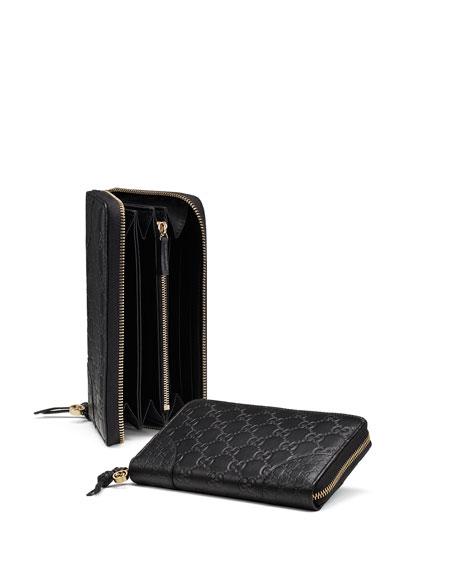 gucci zipper wallet. gucci zipper wallet
