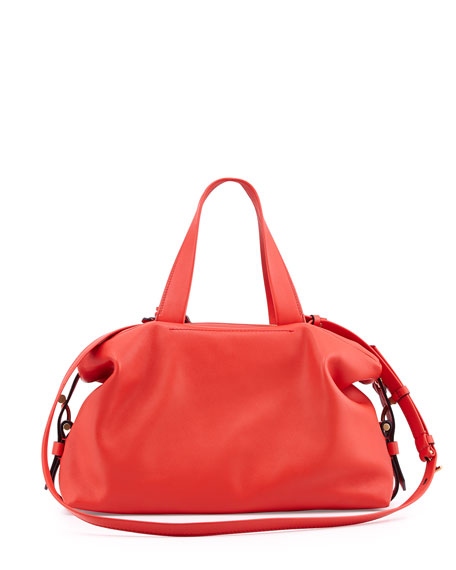 RDK Satchel, Orange