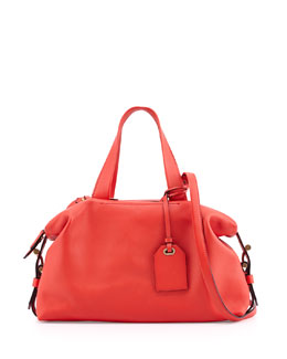 Reed Krakoff RDK Satchel, Orange