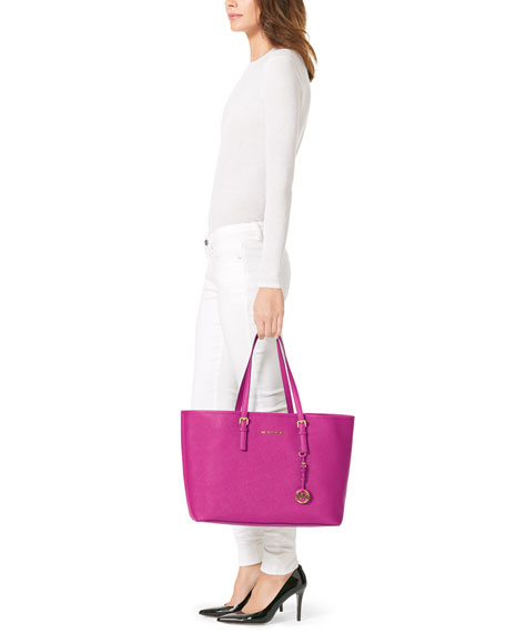 Jet Set Multifunction Travel Tote