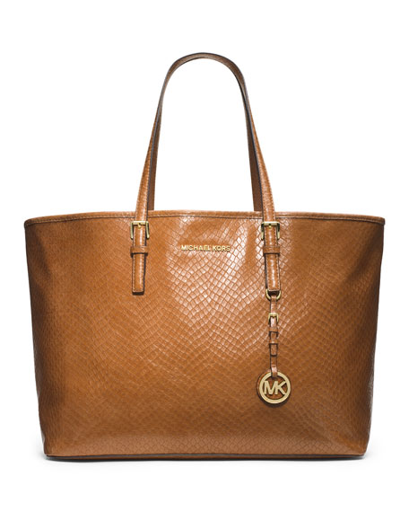 Jet Set Multifunction Tote