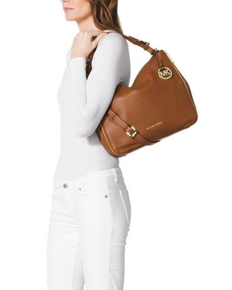 b8d4d1ddac2b3d MICHAEL Michael Kors Large Essex Convertible Shoulder Bag