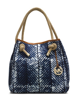 MICHAEL Michael Kors Large Marina Grab Bag