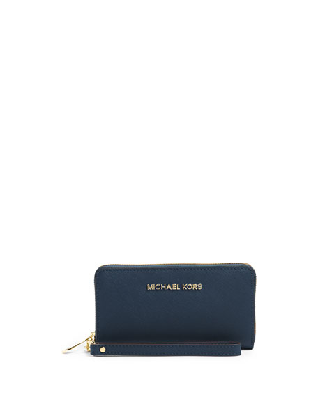 MICHAEL Michael Kors Large Jet Set Multifunction Phone