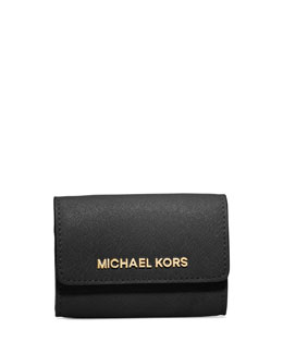 MICHAEL Michael Kors Jet Set Coin Travel Purse