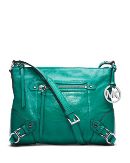 MICHAEL Michael Kors  Medium Fallon Messenger