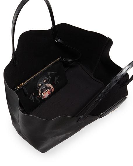 Givenchy Antigona Large Coated Canvas Shopping Tote Bag 7dfa64a8e9e12
