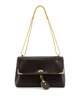 Jason Wu Jourdan 2 Shoulder Bag, Brown