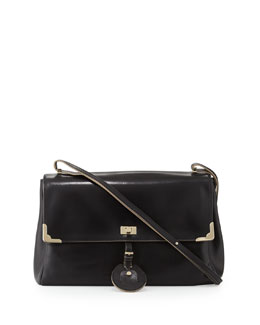 Jason Wu Jourdan 2 Shoulder Bag, Black