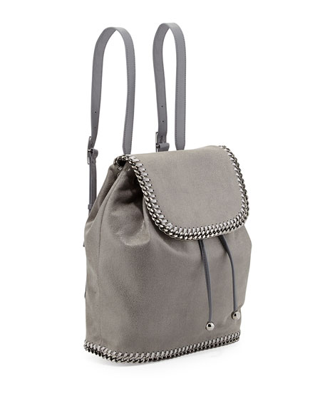 556369ac42 Stella McCartney Falabella Shaggy Deer Backpack