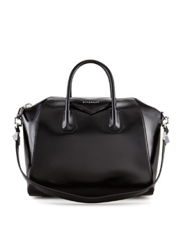 Givenchy Antigona Shiny Lord Bag