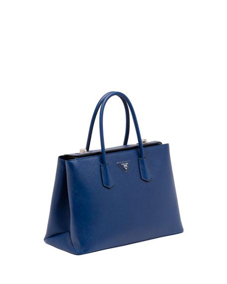 Prada Saffiano Cuir Twin Bag 1fe929bc24a4a