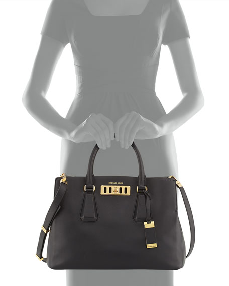 Large Vivian Satchel