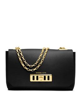 Michael Kors  Vivian Shoulder Flap Bag