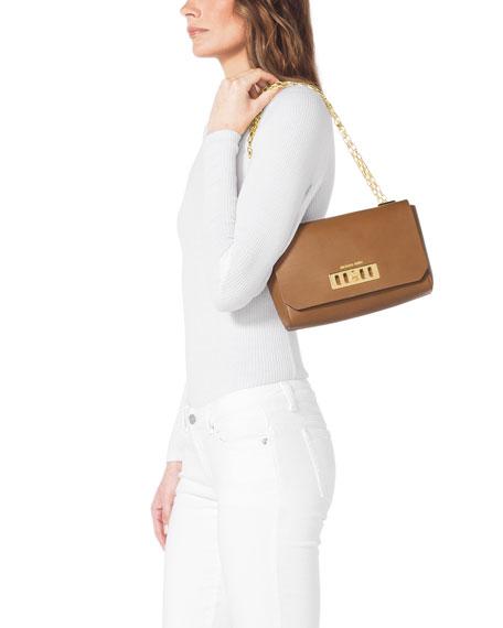 Vivian Shoulder Flap Bag