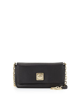 MARC by Marc Jacobs On the Dot Carmena Crossbody Bag, Black