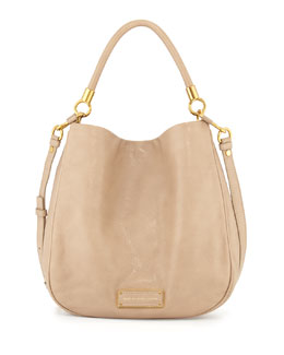 MARC by Marc Jacobs Too Hot to Handle Hobo Bag, Tracker Tan