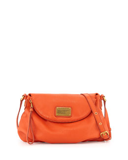 MARC by Marc Jacobs Classic Q Natasha Crossbody Bag, Spiced Orange