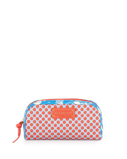 MARC by Marc Jacobs Doodle Dots Landscape Cosmetic Pouch