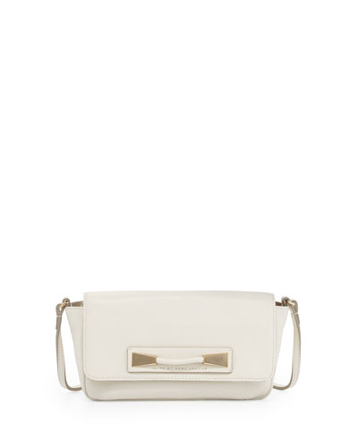 MARC by Marc Jacobs Femme Fatale Carmena Crossbody Bag, Lily Flower