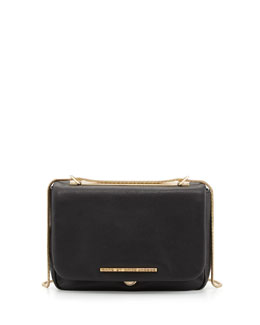 MARC by Marc Jacobs Third of July Crossbody Bag, Black