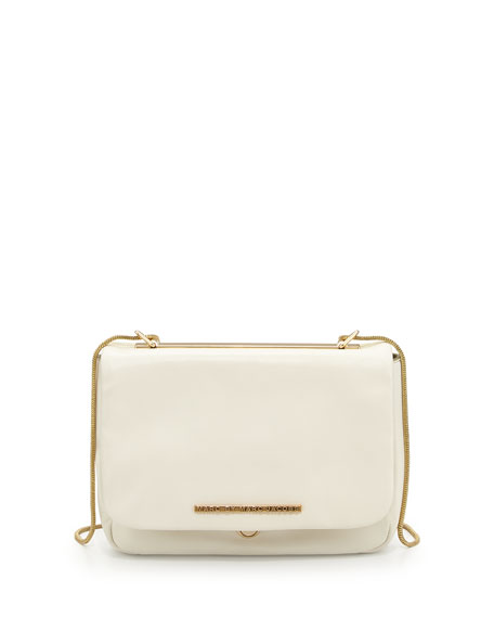 MARC by Marc Jacobs Third of July Crossbody Bag, Lily Flower