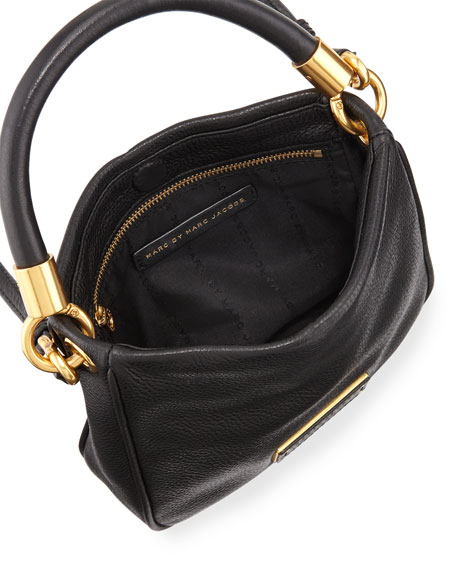MARC by Marc Jacobs Too Hot to Handle Mini Crossbody Bag, Black