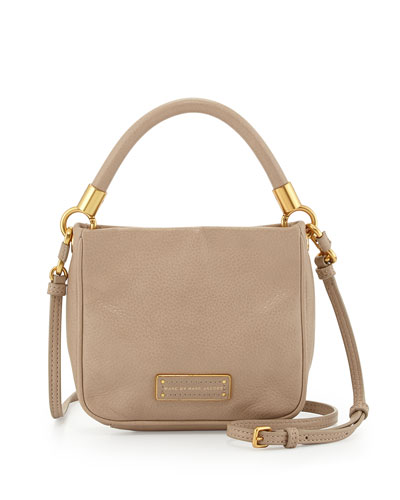 MARC by Marc Jacobs Too Hot to Handle Hoctor Crossbody Bag, Tracker Tan