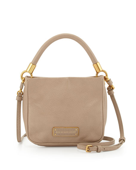 Too Hot to Handle Hoctor Crossbody Bag, Tracker Tan