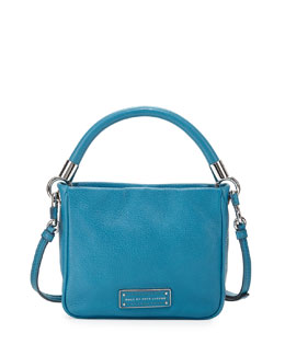 MARC by Marc Jacobs Too Hot to Handle Hoctor Crossbody Bag, Turkish Tile
