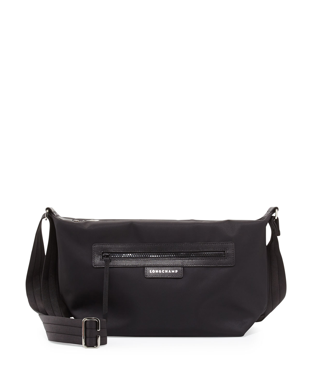 2aac94f8bfd8 Longchamp Le Pliage Neo Crossbody Bag