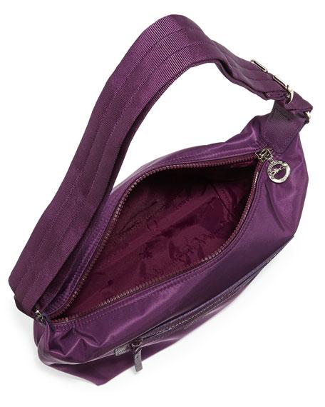 Le Pliage Neo Shoulder Bag, Bilberry