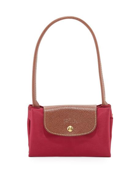 Le Pliage Medium Shoulder Tote Bag, Hydrangea