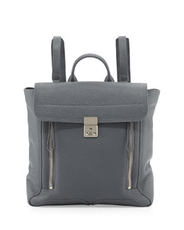 3.1 Phillip Lim Pashli Zip Backpack, Storm