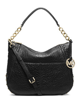 MICHAEL Michael Kors  Large Shelley Convertible Shoulder Bag