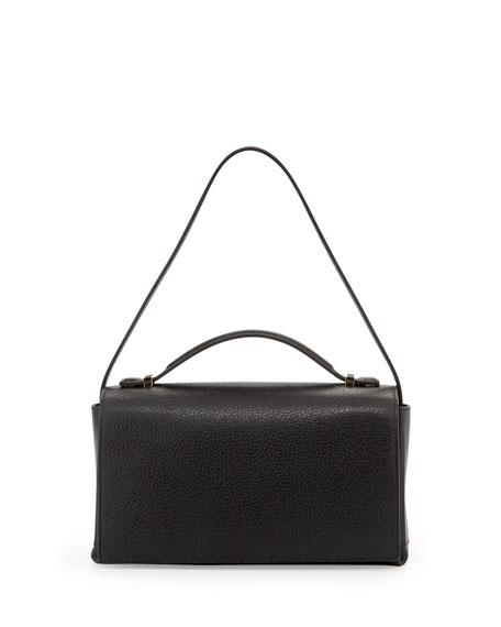 Book Bag 13 Small Satchel Bag, Black
