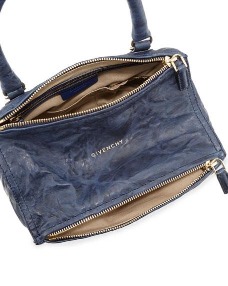 fd115c60d81a Givenchy Pandora Small Shoulder Leather Shoulder Bag