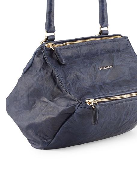 97fb9f21d8 Givenchy Pandora Small Shoulder Leather Shoulder Bag