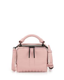 3.1 Phillip Lim Ryder Small Zip Crossbody Bag, Bubblegum