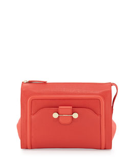 Jason Wu Daphne 2 Clutch Bag, Coral