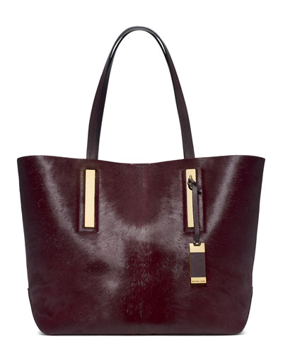 Michael Kors  Large Jaryn Calf Hair Tote