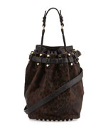 Crazy About Bucket Bags