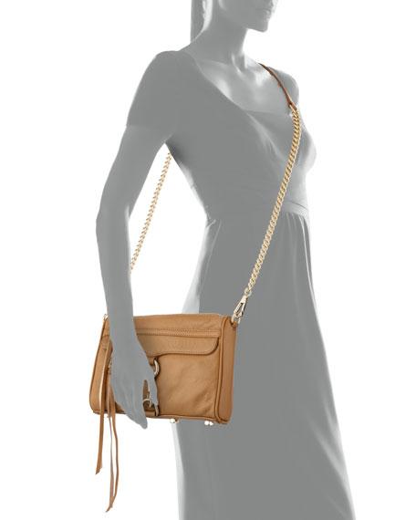 Mini MAC Crossbody Bag, Fatigue
