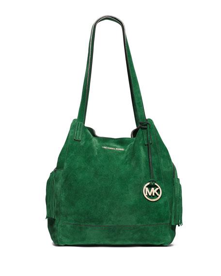 Extra Large Ashbury Grab Bag, Gooseberry