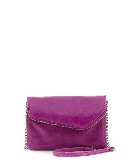 Hobo Zara Crossbody Bag, Violet