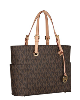 MICHAEL Michael Kors  Logo Tote for Laptop
