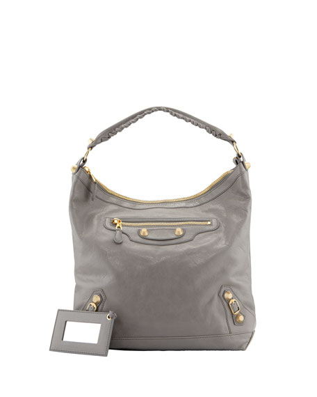 Giant 12 Golden Day Bag, Gray